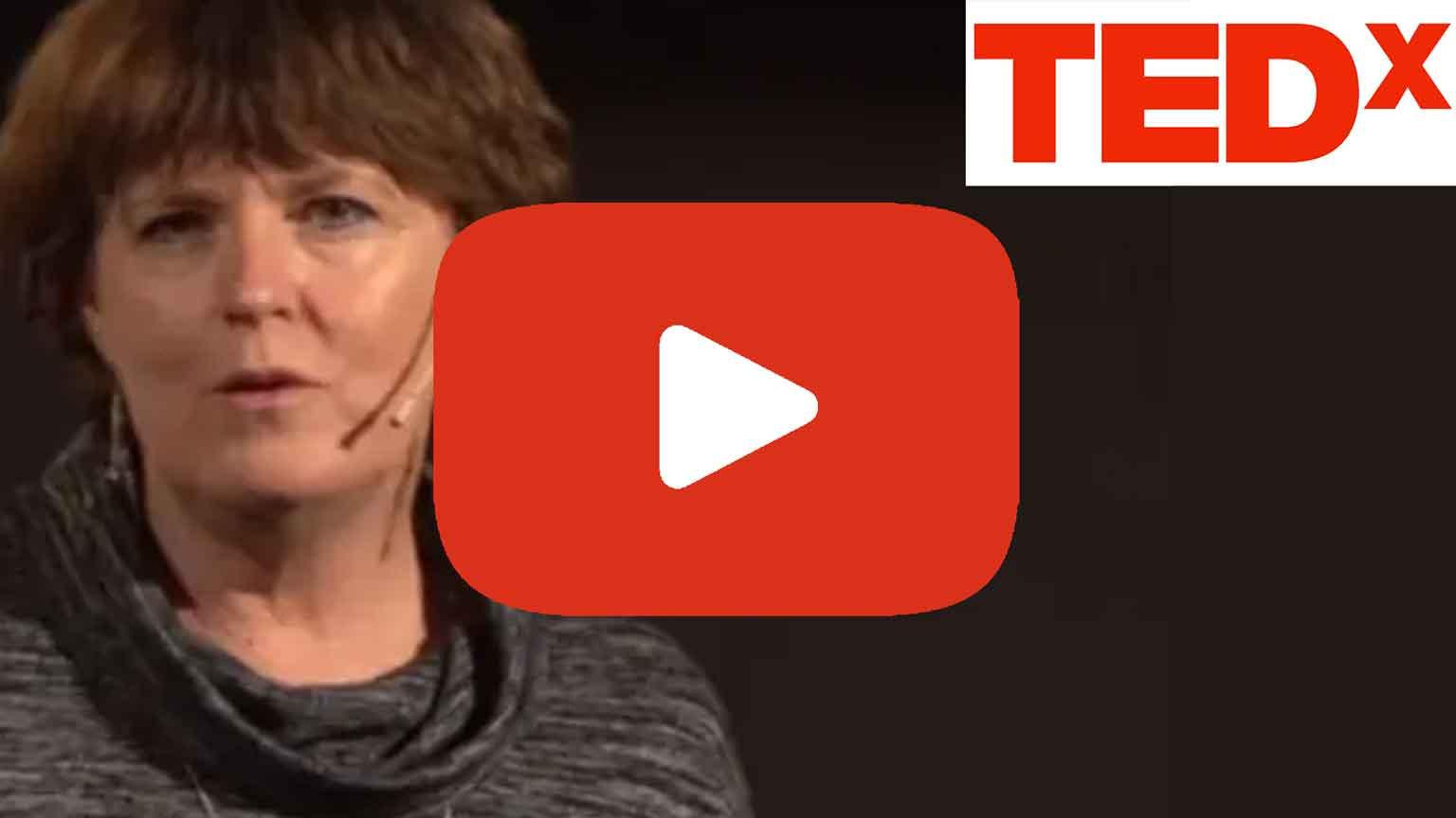 Bronnie Ware Ohne Reue Leben TED Talk